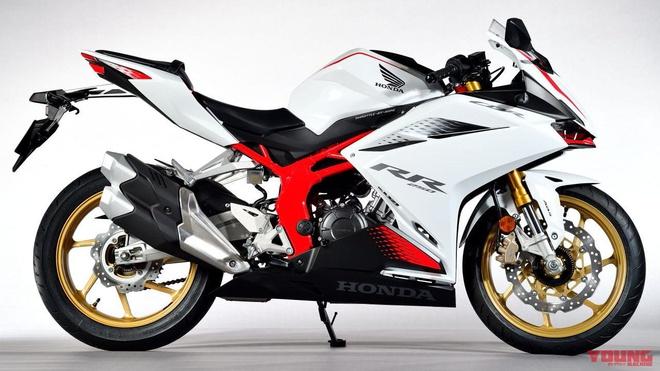 Honda CBR250RR 2020 ra mat, tang 3 ma luc, bo sung sang so nhanh hinh anh 2 001c_honda_cbr250rr.jpg