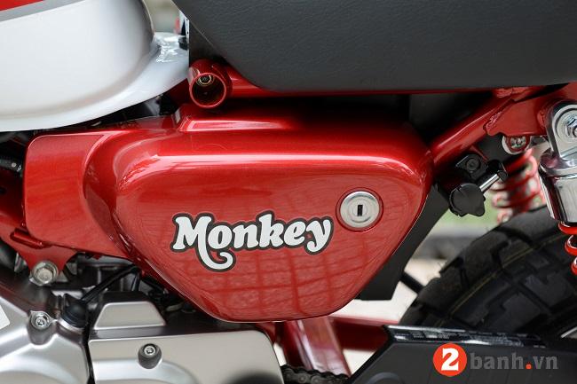Monkey 2020 - 10