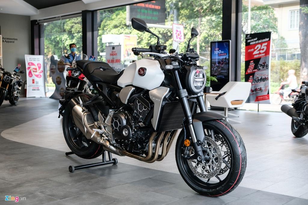 Chi tiet Honda CB1000R 2020 gia 468 trieu tai VN hinh anh 17 DSCF1278_zing.jpg