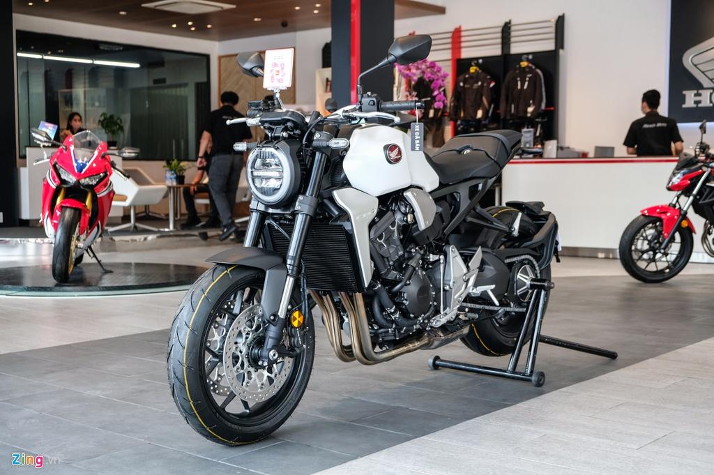 Chi tiet Honda CB1000R 2020 gia 468 trieu tai VN hinh anh 1 DSCF1279_zing.jpg