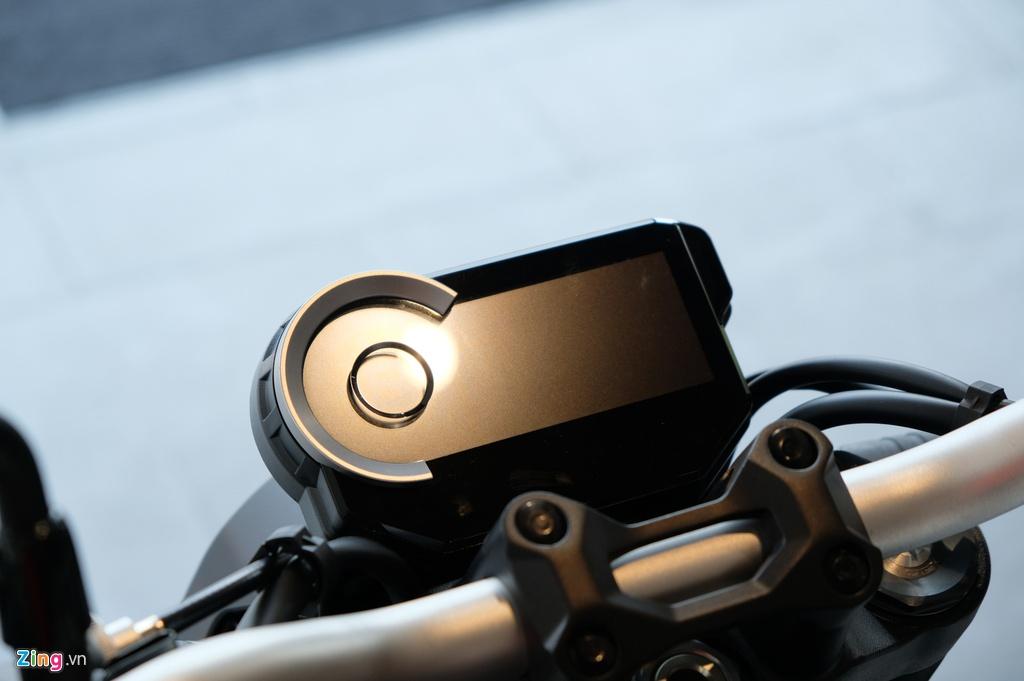Chi tiet Honda CB1000R 2020 gia 468 trieu tai VN hinh anh 9 DSCF1322_zing.JPG