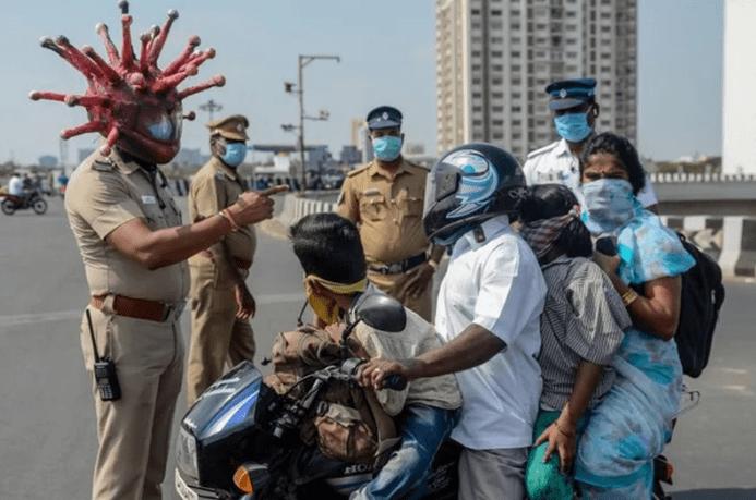 Các biện pháp răn đe đang được thực hiện rất mãnh liệt tại Ấn Độ