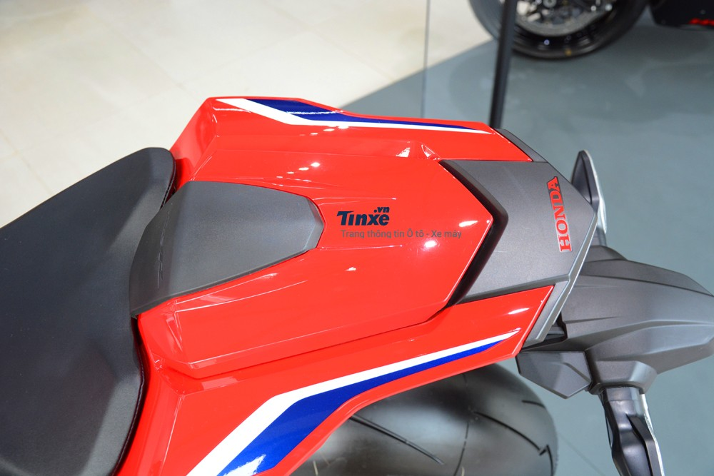 Thiết kế Đuôi xe Honda CR1000RR FireBlade SP 2018