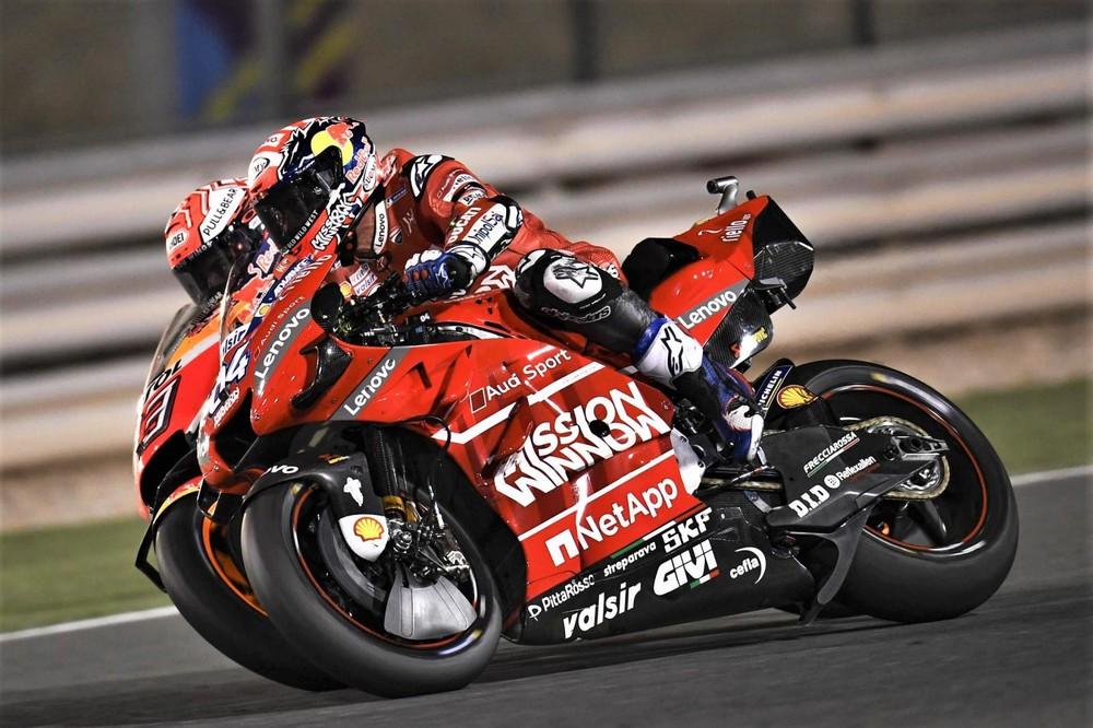 Moto GP sẽ được tổ chức một cách đặc biệt trong thời kỳ dịch Covid-19