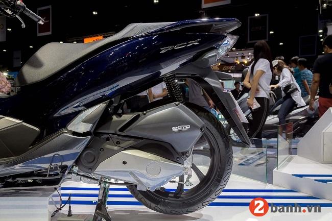 Pcx hybrid 150 - 2