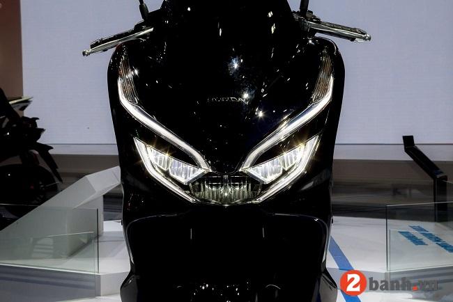 Pcx hybrid 150 - 5