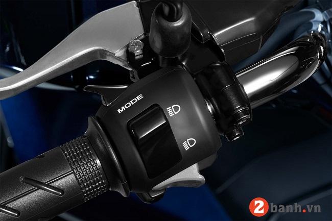 Pcx hybrid 150 - 9