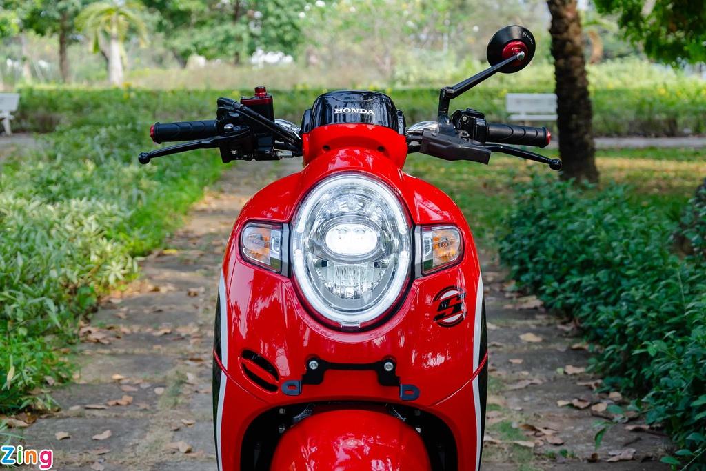 Chi tiet Honda Scoopy 2020 tai VN - nhap tu nhan, gia gan 40 trieu hinh anh 5 Honda_Scoopy_Zing_10_.jpg