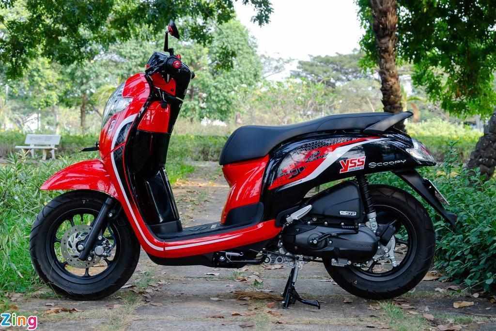 Chi tiet Honda Scoopy 2020 tai VN - nhap tu nhan, gia gan 40 trieu hinh anh 4 Honda_Scoopy_Zing_16_.jpg