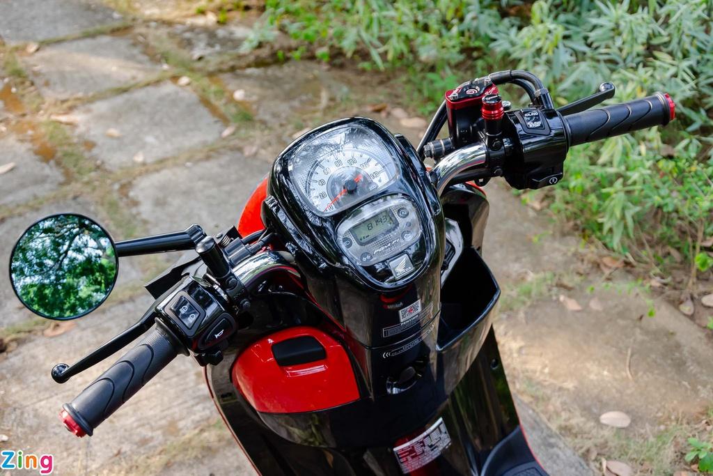 Chi tiet Honda Scoopy 2020 tai VN - nhap tu nhan, gia gan 40 trieu hinh anh 12 Honda_Scoopy_Zing_28_.jpg
