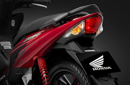 Đèn hậu xe Honda Wave RSX