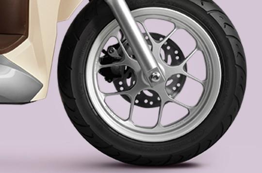 Lốp xe Honda Lead