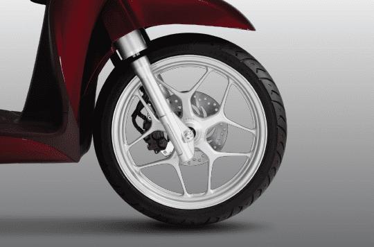 Thiết kế Bánh xe Honda SH mode