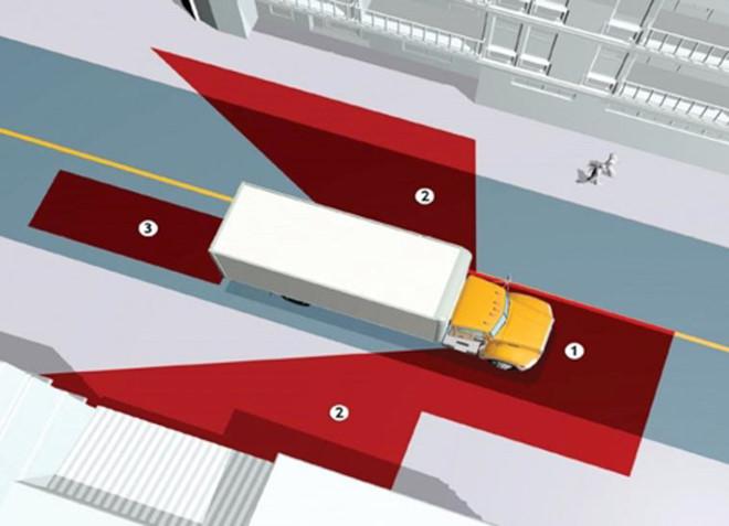 5 lưu ý khi điều khiển xe máy lưu thông trên làn đường hỗn hợp - ảnh 5