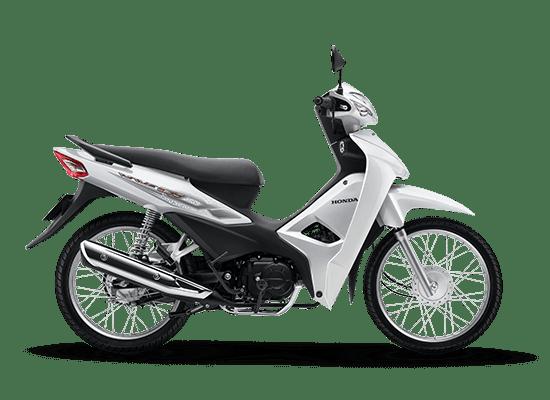 Xe Honda Wave Alpha 110 không có nhiều thay đổi về thiết kế